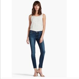 Lucky Brand Brooklyn Skinny Jeans